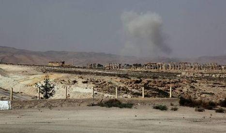 El Gobierno sirio traslada estatuas de Palmira ante el avance yihadista | NOTICIAS CIENCIAS SOCIALES NSD | Scoop.it