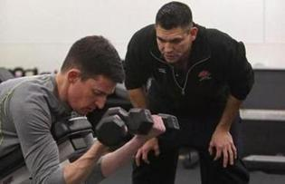 Why personal trainers often become a client's best buddy - Boston Globe | Sports Ethics: Cangialosi, Nicholas | Scoop.it