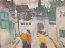 Les musées vietnamiens doivent se mettre au virtuel -- Vietnam+ (VietnamPlus) | Clic France | Scoop.it