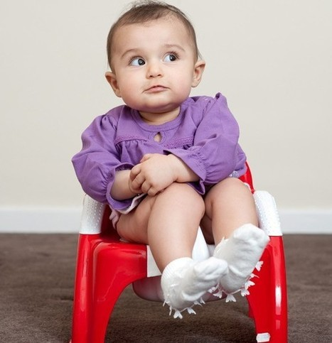 Dealing Effectively with Potty Training Accidents | Learn How to Potty Train in 3 Days | Scoop.it
