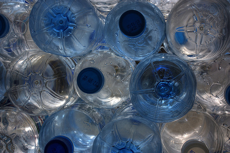 California Attorney General Files Plastic Water Bottle Lawsuit | Sustainable Futures | Scoop.it