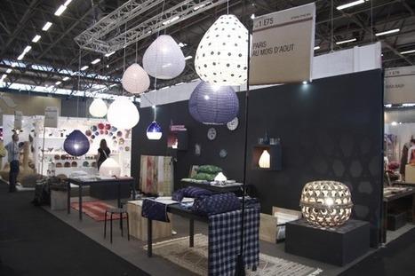 { M&O } 5 questions à Pascale Daniel, créatrice de Paris au mois d'août ! | DecoCrush blog déco, idées déco | décoration & déco | Scoop.it