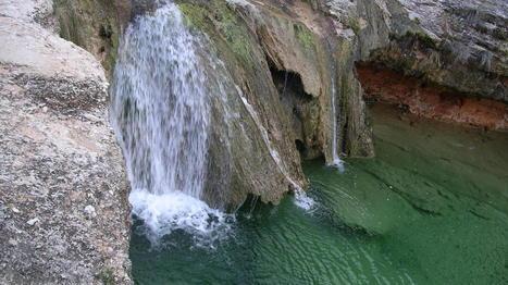 Las diez mejores piscinas naturales de España. | Reflejos | Scoop.it