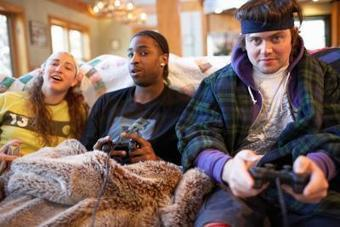 Do Violent Games Cause Behavior Problems in Teens? | The Negative Effects of Violent Video Games on Adolescents | Scoop.it