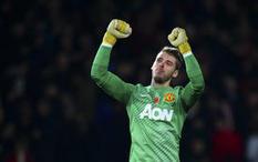 Mercato - Barcelone : De Gea évoque son avenir à Manchester United - Le 10 sport | Manchester united | Scoop.it