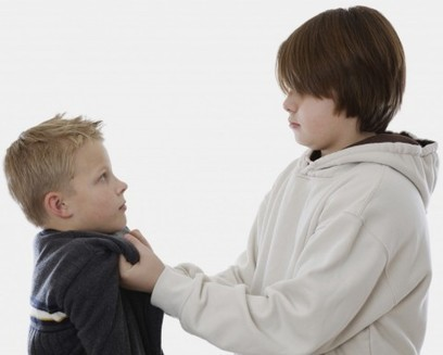 8 ways you may be encouraging your child to be a bully | A Little Bit of Everything... | Scoop.it
