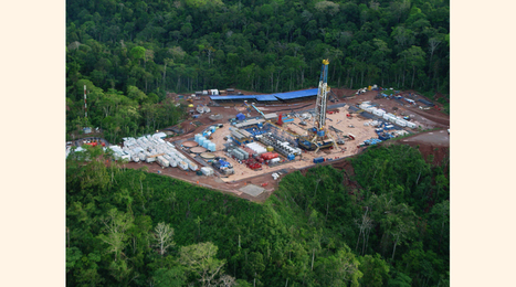 La exportación de gas natural, desde Camisea hasta Pampa Melchorita | Noticias Peru | Scoop.it