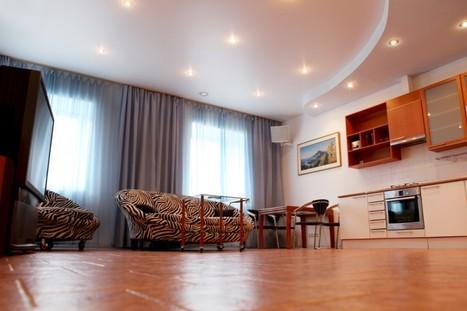 Appartements VIP de trois pièces dans SPB à Italyanskaya 1   Russian Apartment   Scoop.it