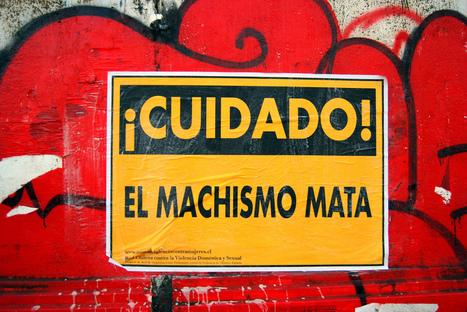 #NiUnaMenos: ASESINOS cama adentro | MAZAMORRA en morada | Scoop.it