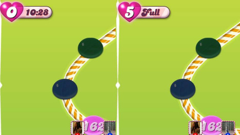 Get More Lives in Candy Crush (and Other Games) with a Clock Tweak | Best Android Apps | Scoop.it