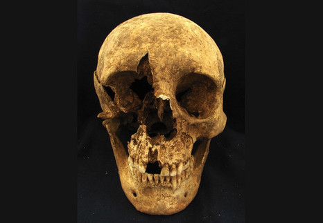 Hallados los primeros restos humanos de inmigrantes en la Roma Imperial | LVDVS CHIRONIS 3.0 | Scoop.it