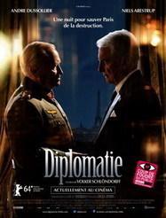 Watch Diplomatie (2014) movie online free, Download Diplomatie (2014) movie free   movies   Scoop.it