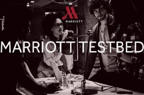 Marriott lance un accélérateur de startups en Europe   Développement touristique, tendances, impacts et bonnes pratiques   Scoop.it