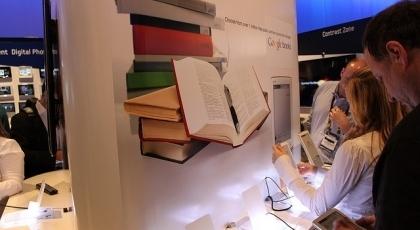 Le livre numérique va-t-il achever les libraires?   Librairie 2.0   Scoop.it
