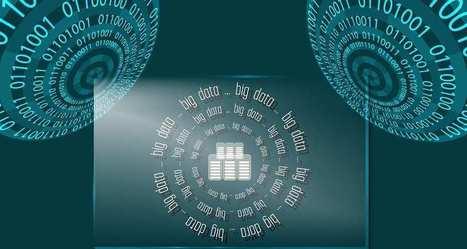 Les data d'entreprise, une mine d'or non exploitée | Valorisation de l'information et des savoirs : modèles économiques et usages | Scoop.it