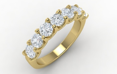 Isabelle's Fine Jewelry Introduces Interactive Ladies Diamond Rings Collection for engagement, anniversary, wedding rings & More! | Isabelle's Fine Jewelry | Scoop.it