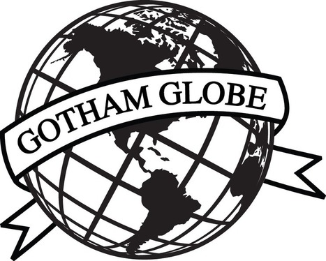 The Gotham Globe | Comic Book Trends | Scoop.it