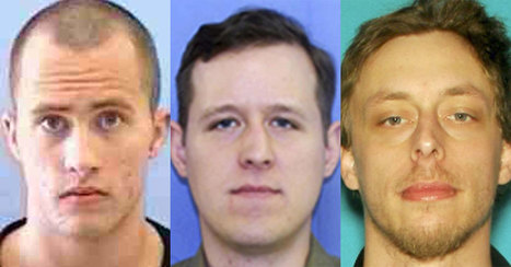 Fox News' Double Standard For Right-Wing Cop Killers   Law and more   Scoop.it