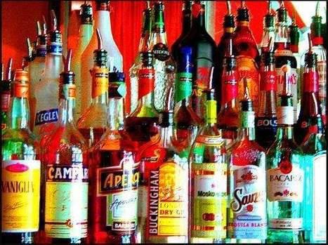 Cancer et Alcool : mise au point | AMESSI® | Toxique, soyons vigilant ! | Scoop.it