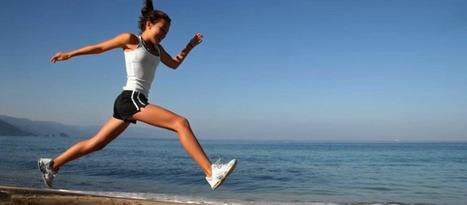 Sport e benessere psicologico: i meccanismi alla base degli effetti benefici sull'umore e sull'ansia - ITCC | Psicologia e... | Scoop.it