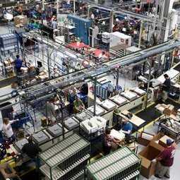 What It Takes to Reshore Manufacturing Successfully | MIT Sloan Management Review | Leadership | Scoop.it