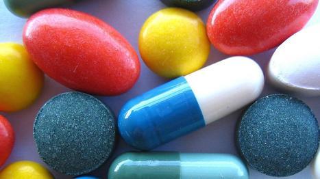 Une liste noire des médicaments plus dangereux qu'utiles | Hôpital | Scoop.it