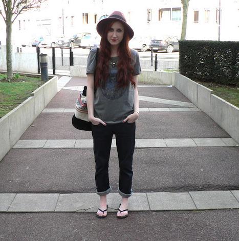 Slanelle Style: L'infiltration des blogueuses modes | fashion blogosphere | Scoop.it