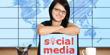 9 Tips For Getting Better Business Results From Social Media | Digital Media | Scoop.it