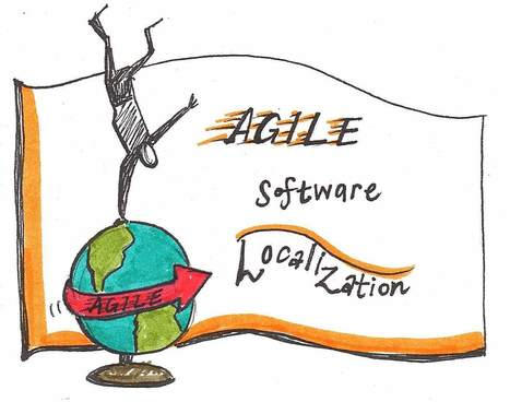 Five Golden Rules to Achieve Agile Localization | Language and culture | Scoop.it