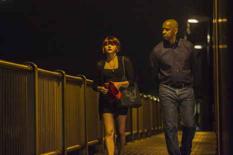 Colorworks Extends Baselight's DI Workflow for 'The Equalizer' | Post | Baselight | Scoop.it
