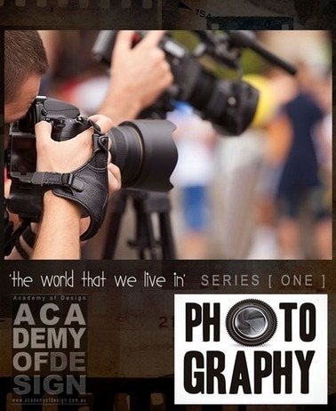 Get Acquainted with Photography Techniques | Academy Of Design | Scoop.it