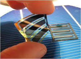 Building integrated photovoltaic applications to become prime target segment of companies in organic solar cell market | Solar Energy projects & Energy Efficiency | Scoop.it
