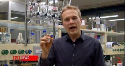 Soleil, eau et rouille : le trio qui va changer le photovoltaïque ? (Vidéo) | Actualités de la Rénovation Energétique | Scoop.it