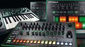 Roland unveils Aira TR-8 drum machine, TB-3 bass synth, System-1 'Plug-Out ... - MusicRadar.com | Roland Aira TR-8 Collection | Scoop.it