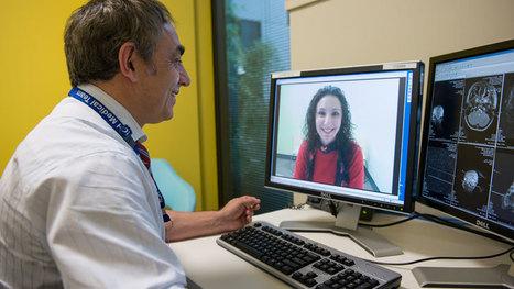 Telehealth trial declared a success | Australian e-health | Scoop.it