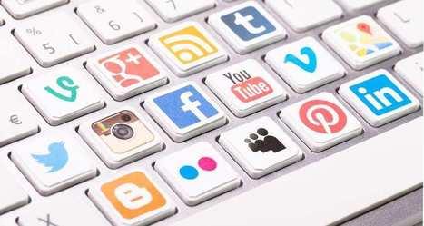 Facebook, Twitter, Instagram... ces réseaux sociaux qui se ressemblent de plus en plus | Réseaux sociaux pour l'entreprise | Scoop.it