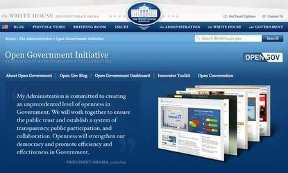 How Government Can Make Open Data Work - InformationWeek | All about Open Linked Data and Semantic Web | Scoop.it