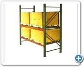 Heavy duty racking system manufacturer | Business | Scoop.it
