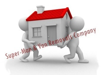 Move with a Reliable Moving Service for a Peace of Mind | Super-Man & Van | Scoop.it