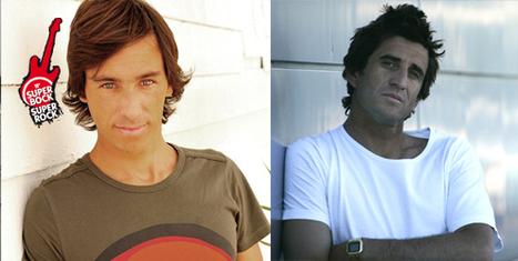 19º SBSR: JOÃO MARIA & MIGUEL NETO, DIA 19, PALCO ANTENA3 @ MECO | Super Bock Super Rock | Scoop.it