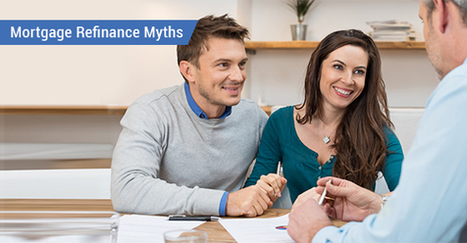 Mortgage Refinance Myths | Northwood Mortgage | Laws and related topics | Scoop.it