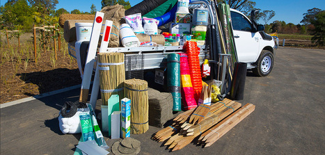 All Stake Supply | Erosion Control Products & Landscaping Supplies | All Stake Supply | Products | Scoop.it