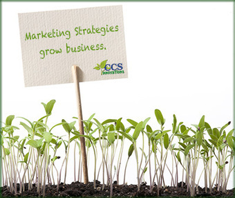 7 Ways a Marketing Strategy Will Grow Your Business - Business 2 Community | Relations publiques + Marketing | Scoop.it