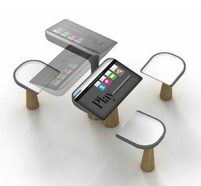 Paris testera 40 projets de mobilier urbain innovant | EIVP - Ecole des Ingénieurs de la Ville de Paris | Scoop.it