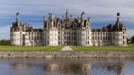 Wikimédia France s'associe à Canon pour un concours photo - Numerama | Web collaboratif | Scoop.it