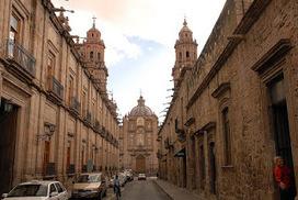 García Aretio: Viajando a Morelia y a la UNIVIM de México | Educación a Distancia y TIC | Scoop.it