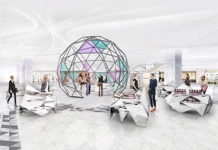 Le groupe Chalhoub s'apprête à ouvrir un nouveau concept store | Dynamiques collaboratives | Scoop.it