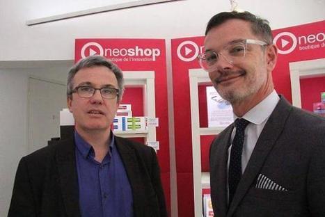 Innovation. Neoshop s'exporte en Amérique du Nord | Startups universe | Scoop.it