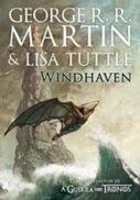 Leituras do Fiacha - O Corvo Negro: Windhaven - George Martin e Lisa Tuttle | Ficção científica literária | Scoop.it
