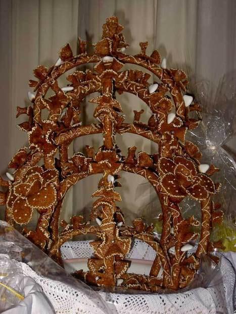Almond Brittle | Sardinia Italy Sardegna | Scoop.it